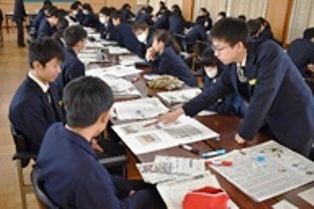 新聞の読み方講座4